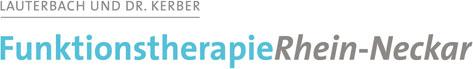 Funktionstherapie Rhein Neckar Logo